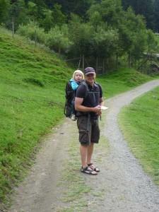 Mein Sherpapa und ich